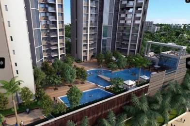888 sqft, 2 bhk Apartment in Shapoorji Pallonji Group of Companies Vicinia Chandivali, Mumbai at Rs. 2.1400 Cr