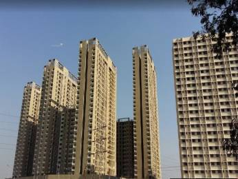 1227 sqft, 3 bhk Apartment in TATA Amantra Phase 2 Bhiwandi, Mumbai at Rs. 90.6769 Lacs