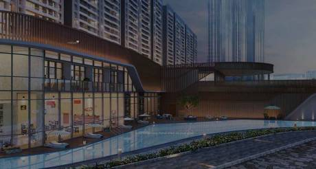 905 sqft, 2 bhk Apartment in Sunteck West World 1 Tivri Naigaon East Naigaon East, Mumbai at Rs. 35.0000 Lacs