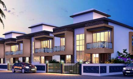 1050 sqft, 2 bhk Villa in Om Bhakti Greens Virar, Mumbai at Rs. 65.0000 Lacs