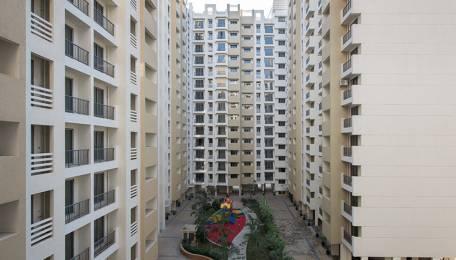 602 sqft, 2 bhk Apartment in Ekta Parksville Phase II Virar, Mumbai at Rs. 43.0400 Lacs