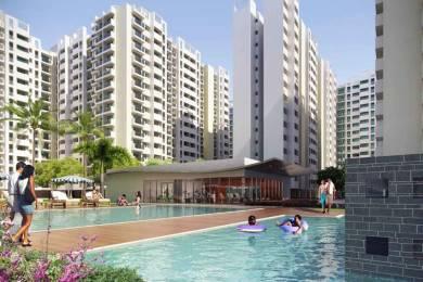 434 sqft, 1 bhk Apartment in Vinay Unique Gardens Virar, Mumbai at Rs. 27.3700 Lacs
