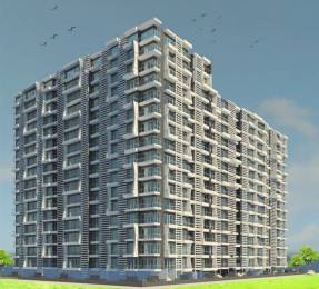 965 sqft, 2 bhk Apartment in Nicon Infinity Phase 1 Vasai, Mumbai at Rs. 43.6180 Lacs