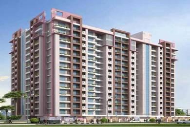 452 sqft, 1 bhk Apartment in Parikh Peninsula Heights Virar, Mumbai at Rs. 34.7136 Lacs