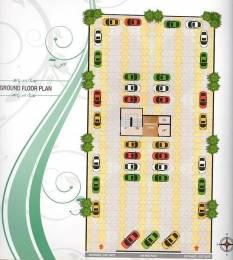 1075 sqft, 2 bhk Apartment in Laxmi Heights Bhayandar East, Mumbai at Rs. 80.6250 Lacs