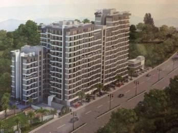 705 sqft, 1 bhk Apartment in Ghanshyam Enclave Green Meadows E Wing Vasai, Mumbai at Rs. 38.7750 Lacs