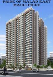466 sqft, 1 bhk Apartment in Mauli Pride  Malad East, Mumbai at Rs. 70.0000 Lacs