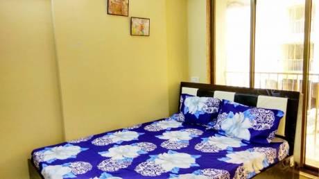 570 sqft, 1 bhk Apartment in KM Narmada Mohan Apartment Naigaon East, Mumbai at Rs. 24.2300 Lacs