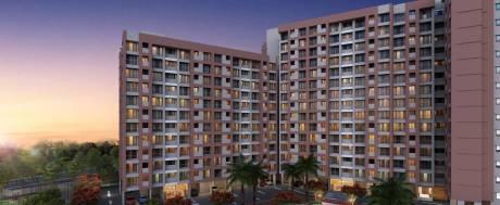 572 sqft, 2 bhk Apartment in Poonam Imperia Phase I Vasai, Mumbai at Rs. 35.0000 Lacs