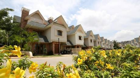 2600 sqft, 4 bhk Villa in Citrus Springvillae Harlur, Bangalore at Rs. 2.0000 Cr