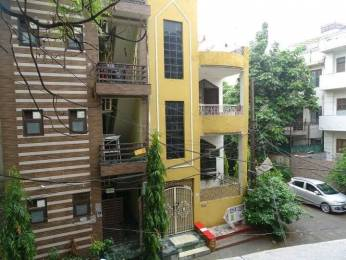 580 sqft, 1 bhk IndependentHouse in DLF Builders City Plots Phase 4 DLF CITY PHASE IV, Gurgaon at Rs. 23000