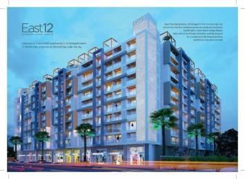 698 sqft, 1 bhk Apartment in Builder east 12 Khamardih Road, Raipur at Rs. 19.5540 Lacs