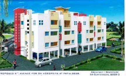 1769 sqft, 3 bhk Apartment in Builder Sixth Avenue Shree Vihar, Bhubaneswar at Rs. 18000