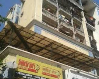 1100 sqft, 2 bhk Apartment in Builder Siddhineel Arcade new Panvel navi mumbai, Mumbai at Rs. 15000