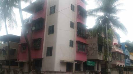 550 sqft, 1 bhk Apartment in Builder Project new Panvel navi mumbai, Mumbai at Rs. 8000