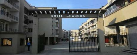 624 sqft, 1 bhk Apartment in Royale Meadows Panvel, Mumbai at Rs. 39.0000 Lacs