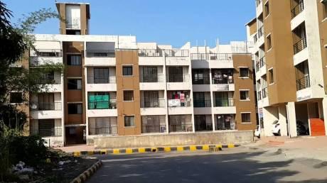 508 sqft, 1 bhk Apartment in Mahalaxmi Mahalaxmi City Koproli, Mumbai at Rs. 4500