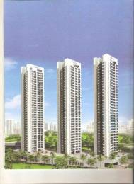 1305 sqft, 3 bhk Apartment in Rustomjee Elanza Malad West, Mumbai at Rs. 3.1000 Cr