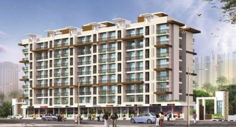 1000 sqft, 2 bhk Apartment in Builder 60 feet road at bhayandar west Bhayandar West, Mumbai at Rs. 18000