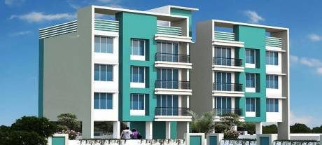 700 sqft, 1 bhk Apartment in Builder 60 feet road at bhayandar west Bhayandar West, Mumbai at Rs. 15000