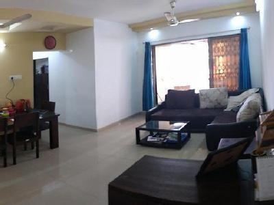 800 sqft, 2 bhk Apartment in Marigold Mari Gold 4 Mira Road East, Mumbai at Rs. 15500