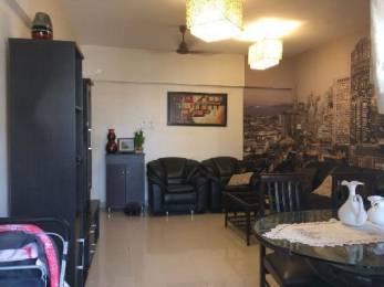 650 sqft, 1 bhk Apartment in Evershine Woods Mira Road East, Mumbai at Rs. 46.0000 Lacs