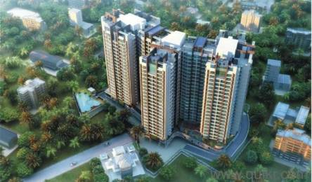 1180 sqft, 2 bhk Apartment in Builder INDRAPRASTH GOLDEN NEST PHASE 14 BHAYANDAR EAST Bhayandar East, Mumbai at Rs. 25000