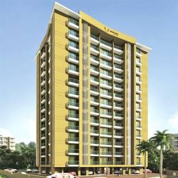 875 sqft, 2 bhk Apartment in Raj Raj Horizon Mira Road East, Mumbai at Rs. 17500