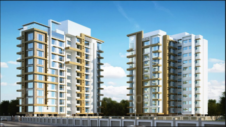 2000 sqft, 3 bhk Apartment in MD Express Enclave Andheri East, Mumbai at Rs. 1.5000 Lacs