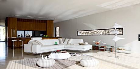 4600 sqft, 4 bhk Apartment in Panchshil One North Hadapsar, Pune at Rs. 5.2500 Cr