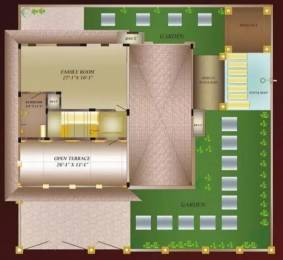 4800 sqft, 4 bhk Villa in Karia Villa Espaniol Mundhwa, Pune at Rs. 3.2000 Cr