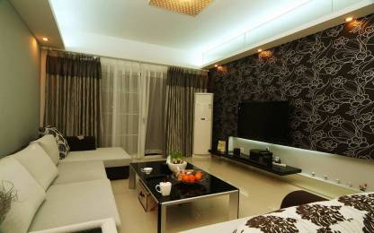 574 sqft, 1 bhk Apartment in Lunkad Queensland Viman Nagar, Pune at Rs. 55.0000 Lacs