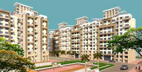 1500 sqft, 3 bhk Apartment in Builder Project Vishrantwadi, Pune at Rs. 1.0800 Cr