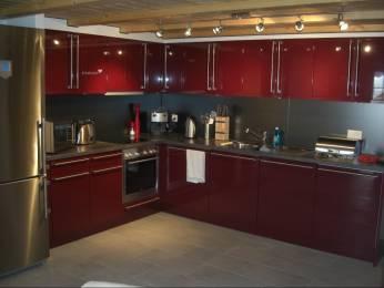 1300 sqft, 2 bhk Apartment in Builder gulmohar aapartment bund garden Bund Garden, Pune at Rs. 39000