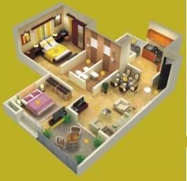 965 sqft, 2 bhk Apartment in Malkani Buena Vida Kharadi, Pune at Rs. 70.0000 Lacs