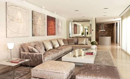 550 sqft, 1 bhk Apartment in Swojas Serene Bay Koregaon Park, Pune at Rs. 65.0000 Lacs