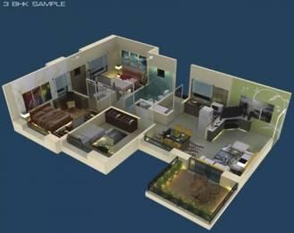 1174 sqft, 3 bhk Apartment in Ratan Housing Prestige Kharadi, Pune at Rs. 7.4500 Cr