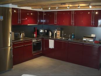 1200 sqft, 2 bhk Apartment in Builder adimma apartment boat club road Boat Club Road, Pune at Rs. 45000