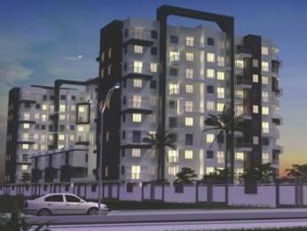 911 sqft, 1 bhk Apartment in JD Group and Pragati Group Shubharambh Wagholi, Pune at Rs. 35.0735 Lacs