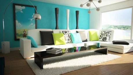 970 sqft, 2 bhk Apartment in Eklavya Skylark Kharadi, Pune at Rs. 49.4700 Lacs