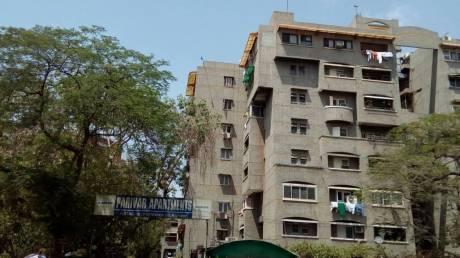 1550 sqft, 3 bhk Apartment in DDA Parivar Apartments IP Extension, Delhi at Rs. 1.9000 Cr