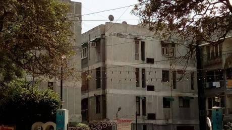 1450 sqft, 3 bhk Apartment in Builder Bathla Apartment IP Extension, Delhi at Rs. 1.6000 Cr