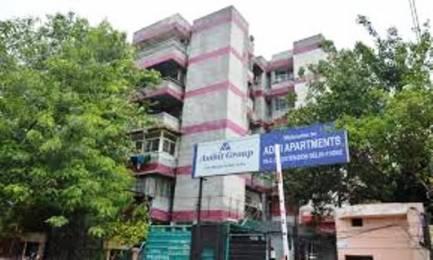 1550 sqft, 3 bhk Apartment in Builder Aditi IP Extension, Delhi at Rs. 1.9000 Cr