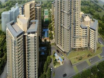 1264 sqft, 2 bhk Apartment in CCI Rivali Park Wintergreen Borivali East, Mumbai at Rs. 2.0000 Cr