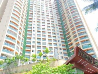 2300 sqft, 4 bhk Apartment in Thakur Vishnu Shivam Tower Kandivali East, Mumbai at Rs. 4.2500 Cr