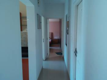 950 sqft, 2 bhk Apartment in Raheja Serenity Kandivali East, Mumbai at Rs. 1.9500 Cr