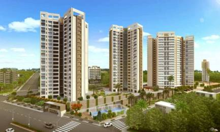 1097 sqft, 2 bhk Apartment in Sea Gundecha Trillium Kandivali East, Mumbai at Rs. 1.9700 Cr