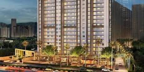625 sqft, 2 bhk Apartment in Omkar Signet Malad East, Mumbai at Rs. 1.1900 Cr