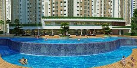 720 sqft, 1 bhk Apartment in Lodha Splendora Thane West, Mumbai at Rs. 75.0000 Lacs