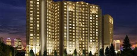 1300 sqft, 2 bhk Apartment in Builder KANAKIYA SEVENS Andheri East, Mumbai at Rs. 1.9600 Cr